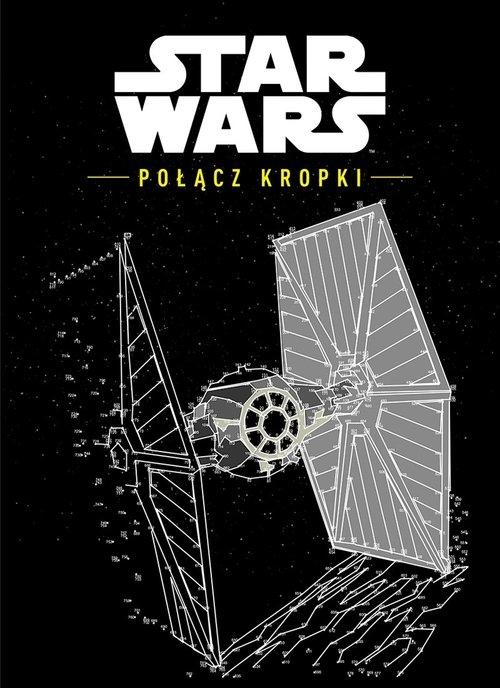 Star Wars. Połącz kropki