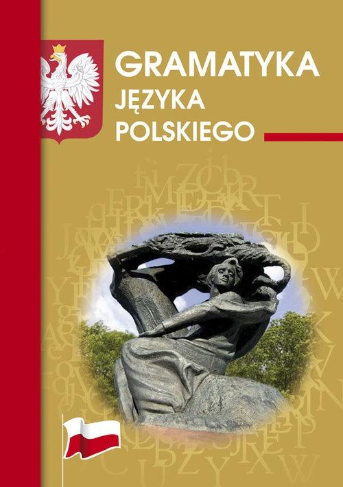 Gramatyka języka polskiego Rudomina Justyna, Mameła Maria