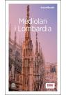 Mediolan i Lombardia Travelbook