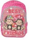 Plecak dziecięcy duży Best Friends