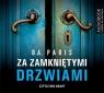 Za zamkniętymi drzwiami  (Audiobook)