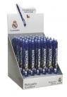 Ścieralny długopis Real Madrid