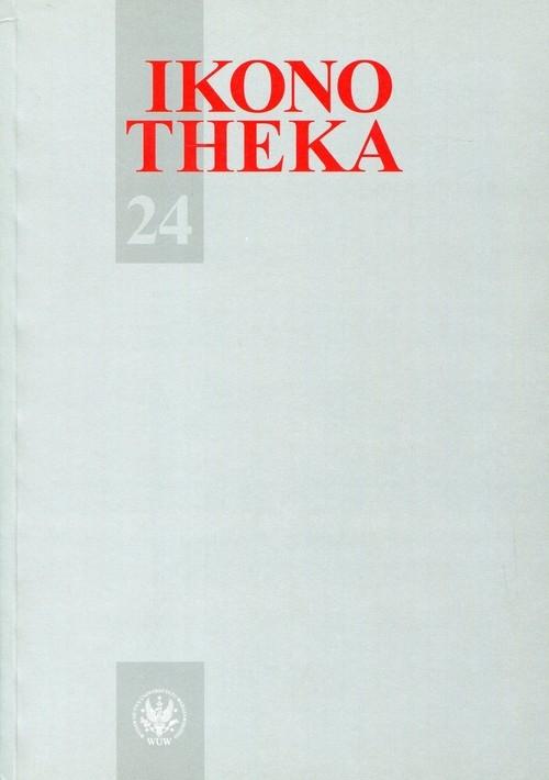 Ikonotheka 24/2013