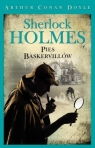 Sherlock Holmes. Pies Baskervillów Arthur Conan Doyle