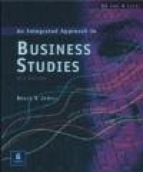 An Integrated Approach to Business Studies: Student's Book Bruce Jewell