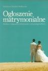 Ogłoszenie matrymonialne