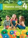 Planeta dzieci. Pięciolatek. Karty pracy. Część 4 Beata Gawrońska, Emilia Raczek