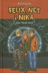 Felix, Net i Nika oraz Świat Zero Tom 9 Kosik Rafał