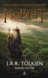 Hobbit (Wyd. 2013) Tolkien John Ronald Reuel