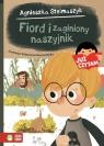 Fiord i zaginony naszyjnik. Już czytam!