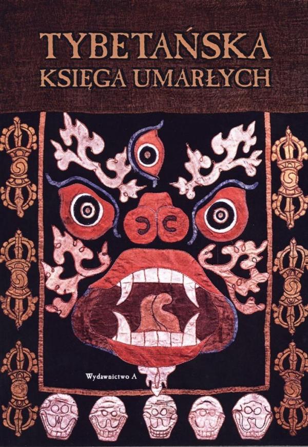 Tybetańska księga umarłych praca zbiorowa