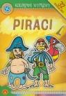 Kolorowe Wyprawy Piraci (5942)