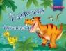 Żarłoczny tyranozaur