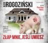 Złap mnie, jeśli umiesz audiobook Alek Rogoziński