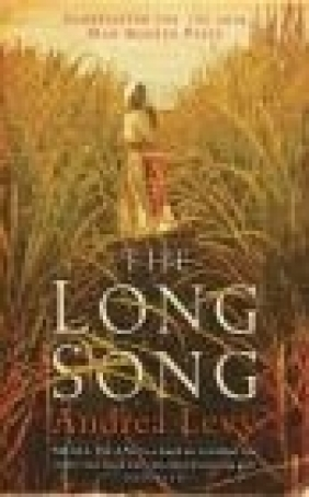 The Long Song Andrea Levy
