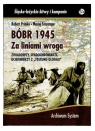 Bóbr 1945. Za liniami wroga