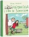 Hedwiga i lato ze Sznyclem Nilsson Frida
