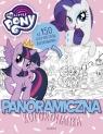 My Little Pony Panoramiczna kolorowanka