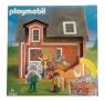 Playmobil: Moje przenośne gospodarstwo rolne (4142)Wiek: 4+