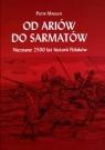 Od Ariów do Sarmatów