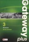 Gateway Plus 3 Workbook
