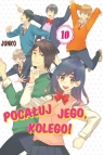 Pocałuj jego, kolego! #10 Junko