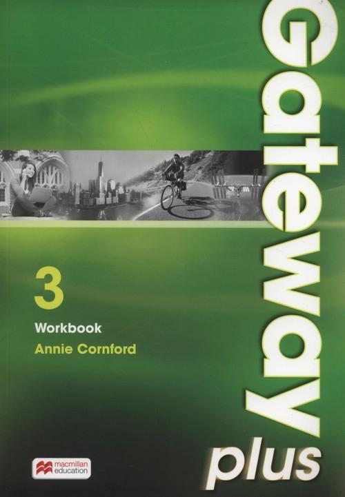 Gateway Plus 3 Workbook Cornford Annie