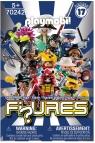 Playmobil-Figures: Boys - 17. edycja (70242)Wiek: 5+