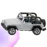 Siku 13 - Jeep Wrangler - Wiek: 3+ (1342)