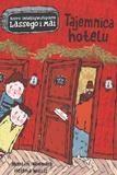 Tajemnica hotelu Widmark Martin, Willis Helena