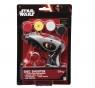 Pistolet na dyski Star Wars<br />Wiek: 4+