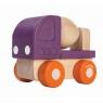 Mini autko betoniarka