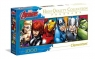 Puzzle Panorama Collection Avengers 1000 (39442)