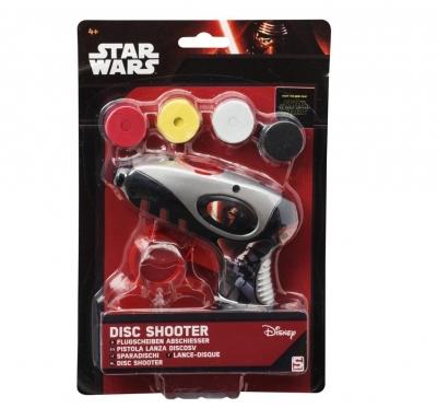 Pistolet na dyski Star Wars