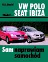 Volkswagen Polo Seat Ibiza Sam naprawiam samochód