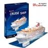 Puzzle 3D Cruise Ship (C116H)
