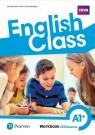English Class A1+ WB wyd. rozszerzone 2021 PEARSON