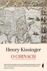 O Chinach Henry Kissinger, Magdalena Komorowska