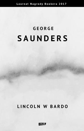 Lincoln w Bardo George Saunders