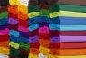 Bibuła marszczona jasnozielona (HA 3640 5020-51)