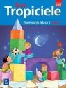Nowi Tropiciele SP Podręcznik 1/2 WSiP