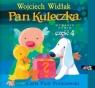 Pan Kuleczka cz. IV  (Audiobook) Widłak Wojciech