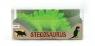 Gumka do Ścierania Duża Dinozaur Stegosaurus 1 zielona gumka