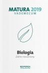 Biologia Matura 2019 Vademecum Zakres rozszerzony