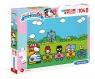 Puzzle Maxi SuperColor 104: Hello Kitty (23742)