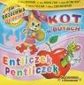 Kot w butach / Entliczek pentliczek  (Audiobook)