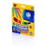 Flamastry stożkowe Astra, 12 kolorów (314110003)