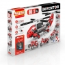 ENGINO Inventor 90 models motorized set (9030)