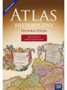 Atlas Historyczny SP 4 Wczoraj i dziś NE praca zbiorowa