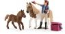 Opiekunka koni Shetty - 42362